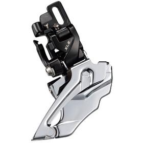 microSHIFT XLE FD-M612 Front Derailleur black